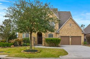 Houston Home at 31 Mews Wood Court Spring , TX , 77381-4555 For Sale