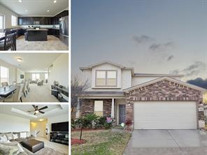 14103 Sundrop Park, Houston TX 77048