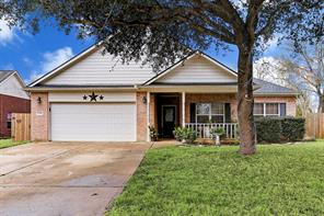 Houston Home at 1401 Mockingbird Bend Sealy , TX , 77474 For Sale