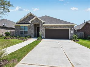 2213 hidden meadow lane, pearland, TX 77089