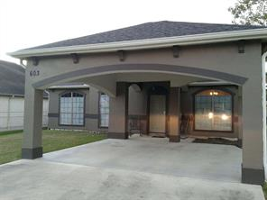 Houston Home at 8023 Lawler Street Houston                           , TX                           , 77051 For Sale