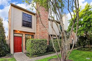 Houston Home at 1201 McDuffie Street 158 Houston , TX , 77019-3629 For Sale