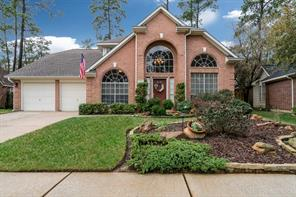 Houston Home at 14515 Dunsmore Place Cypress , TX , 77429-1857 For Sale