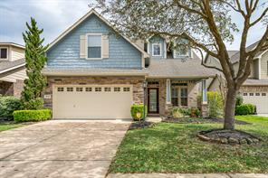 9718 Bark Ridge Lane, Houston, TX 77095