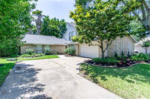 Houston Home at 14515 Trophy Club Road Houston , TX , 77095-3420 For Sale