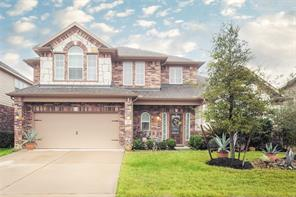 Houston Home at 2115 Red Wren Circle Katy , TX , 77494-7111 For Sale