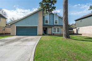 22635 Black Willow Drive, Tomball, TX 77375