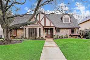 Houston Home at 1410 Brooklake Drive Houston , TX , 77077-3206 For Sale