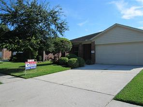 Houston Home at 4710 Foster Hill Court Houston , TX , 77345-2557 For Sale