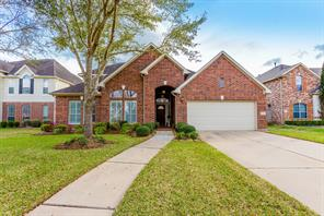 Houston Home at 5111 Fountainbrook Lane Sugar Land , TX , 77479-4832 For Sale