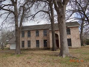 Houston Home at 349 Echo Lane Livingston , TX , 77351-9374 For Sale