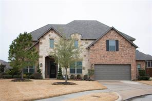 Houston Home at 15810 Coffee Creek Court Houston , TX , 77044-1434 For Sale