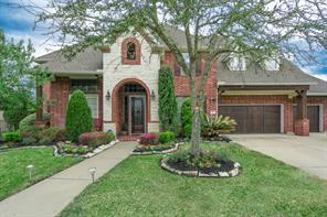 Houston Home at 9510 Pedernales River Drive Cypress , TX , 77433-3711 For Sale