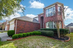 Houston Home at 4911 Beechknoll Lane Katy , TX , 77449-7542 For Sale