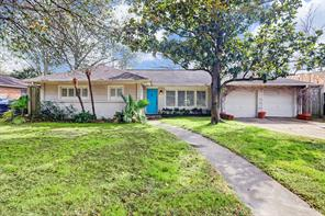 Houston Home at 4019 Colquitt Street Houston , TX , 77027-6308 For Sale