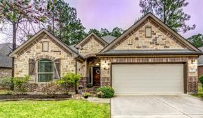 Houston Home at 46 Marshside Place Spring , TX , 77389-2046 For Sale