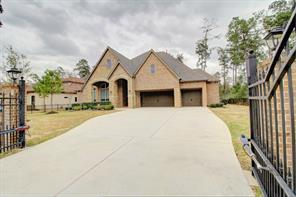 Houston Home at 5586 Bright Timber Landing Drive Spring , TX , 77386-4101 For Sale