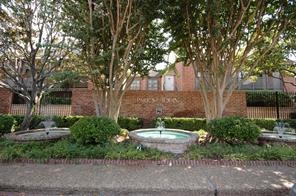 Houston Home at 2829 Timmons Lane 218 Houston , TX , 77027-5342 For Sale
