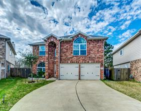 1254 crestmont place loop, missouri city, TX 77489
