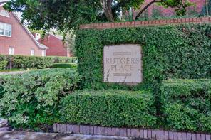 Houston Home at 5 Rutgers Place West University Place , TX , 77005-3857 For Sale