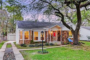 1066 W 42nd, Houston TX 77018