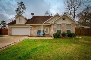 23362 Johnson, New Caney, TX, 77357
