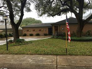 Houston Home at 10014 Locke Lane Houston , TX , 77042-3102 For Sale