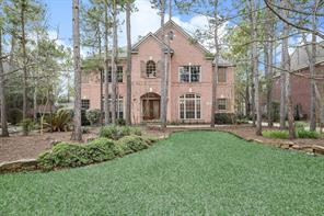 Houston Home at 51 Driftoak Circle The Woodlands , TX , 77381-6632 For Sale