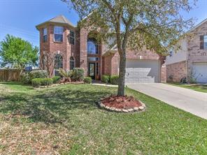 Houston Home at 26602 Bellwood Pines Drive Katy , TX , 77494-0556 For Sale