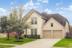 13010 Idle Water Lane, Houston, TX 77044