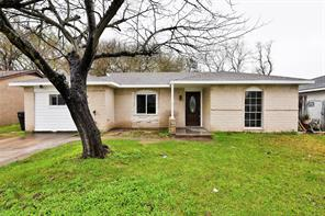 Houston Home at 11612 Langdon Lane Houston , TX , 77072-3418 For Sale