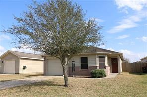 Houston Home at 6962 Chessgate Falls Lane Richmond                           , TX                           , 77469-1818 For Sale