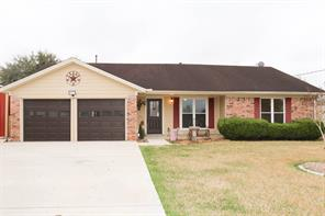 Houston Home at 3905 County Road 962b Alvin , TX , 77511-8677 For Sale