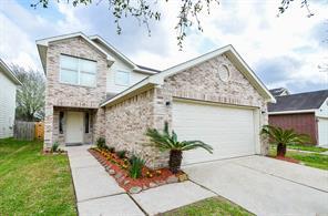 10827 Tallow Briar, Houston, TX 77075