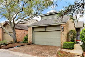 Houston Home at 8997 Briar Forest Drive Houston , TX , 77024-7219 For Sale