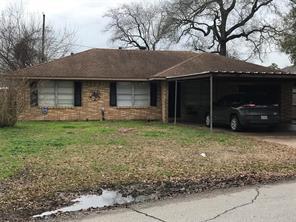550 beresford street, houston, TX 77015