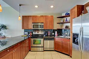 Houston Home at 500 Seawall 915 Galveston , TX , 77550 For Sale