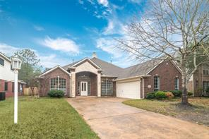 Houston Home at 6410 Grand Canyon Gate Drive Katy , TX , 77450-5429 For Sale