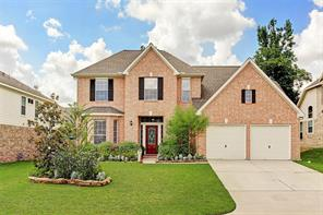 Houston Home at 25206 Auburn Terrace Drive Spring , TX , 77389-2012 For Sale