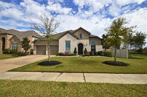Houston Home at 2311 Brighton Park Lane Friendswood , TX , 77546-3357 For Sale