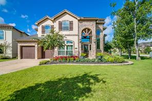 Houston Home at 5602 Capeview Cove Lane Richmond , TX , 77469-4294 For Sale