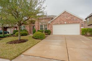 Houston Home at 3005 Mason Grove Lane Pearland , TX , 77584-3821 For Sale