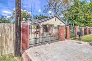Houston Home at 89 Luther Street Houston                           , TX                           , 77076-4938 For Sale