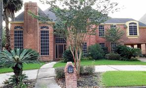 Houston Home at 7806 N Oxfordshire Drive Spring , TX , 77379-4666 For Sale