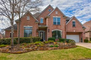 Houston Home at 11 Oakley Downs Place Spring , TX , 77382-2549 For Sale