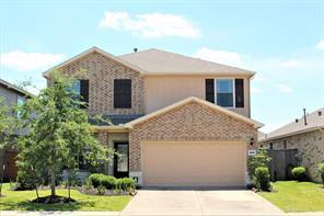 Houston Home at 9518 Bearden Creek Lane Humble                           , TX                           , 77396-4242 For Sale