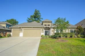 Houston Home at 8702 Rampart Point Drive Richmond , TX , 77406-3782 For Sale