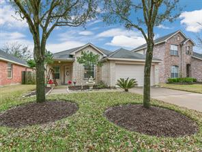 Houston Home at 21735 May Apple Court Cypress , TX , 77433-6137 For Sale