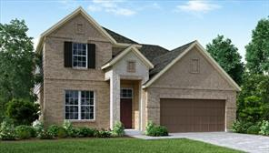 Houston Home at 24403 Ivory Sunset Lane Katy , TX , 77493 For Sale