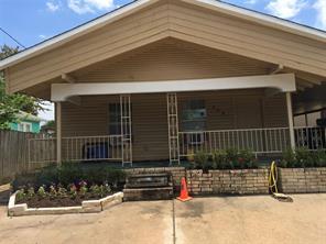 Houston Home at 409 Grace Street Houston , TX , 77003-2614 For Sale